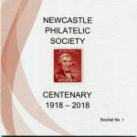 Centenary 1 Book